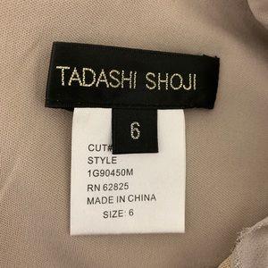 Tadashi Shoji Dresses - Tadashi Shoji Cocktail Dress
